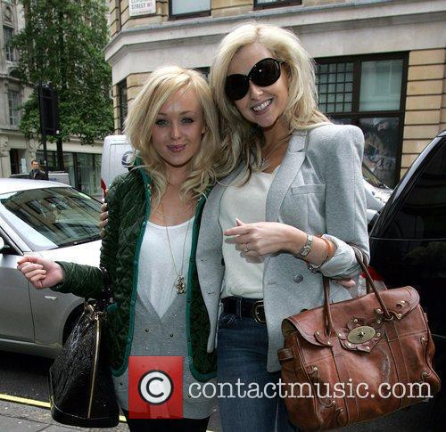 Jorgie Porter and Gemma Merna 7