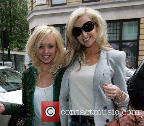 Jorgie Porter and Gemma Merna 7