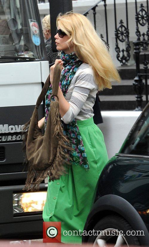 Claudia Schiffer 1