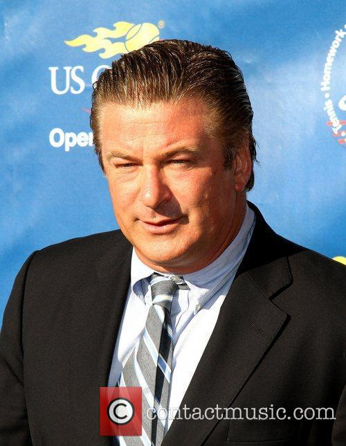 Various celebrities attend the US Open opening night...