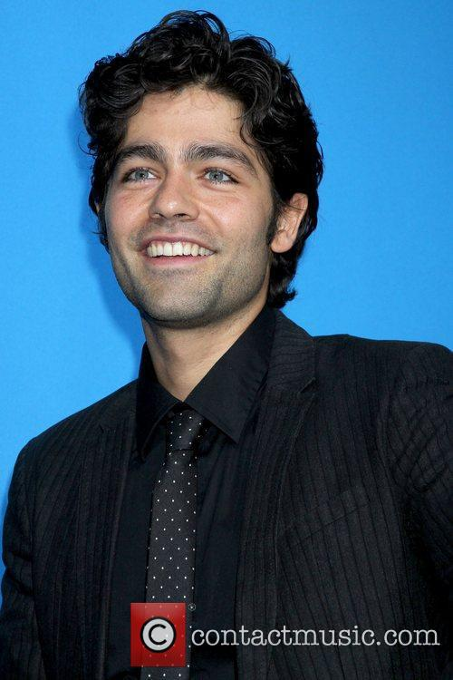 Adrian Grenier, Hbo, Las Vegas and The Las 1