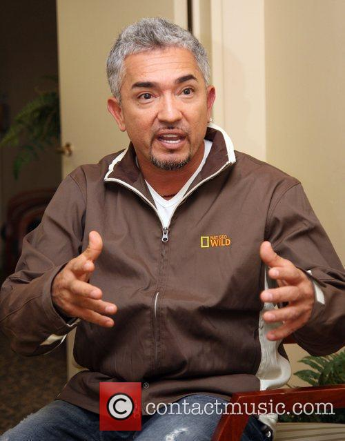 Cesar Millan and National Geographic 8
