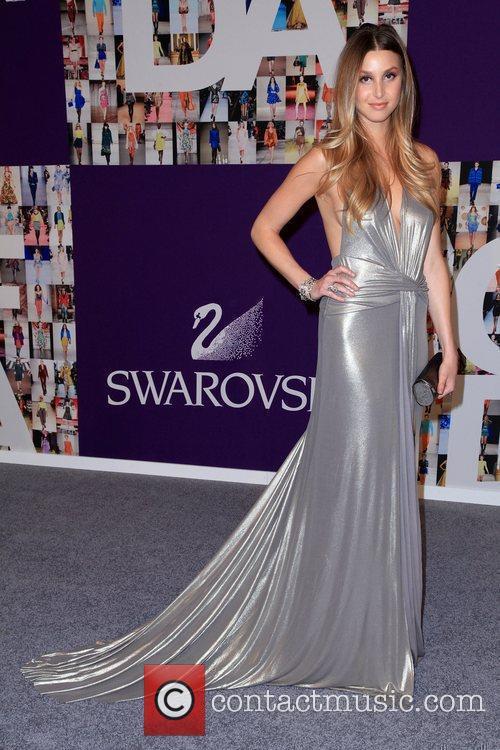 Whitney Port 2010 CFDA Fashion Awards at Alice...