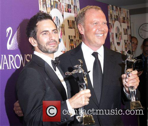 Designers Marc Jacobs, Marc Jacobs, Cfda Fashion Awards