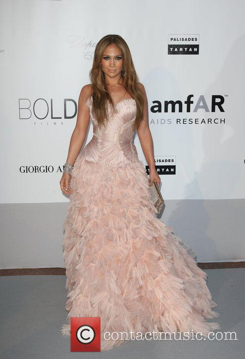 Jennifer Lopez 2010 Cannes International Film Festival -...