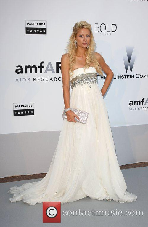 Paris Hilton 2010 Cannes International Film Festival -...