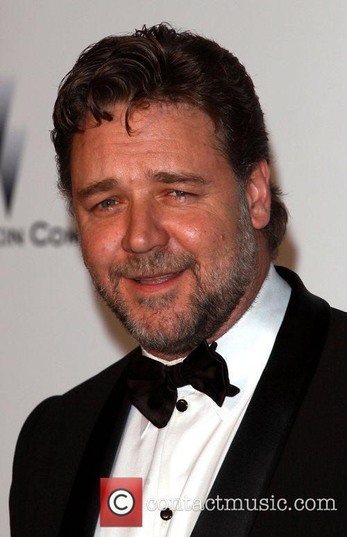 Russell Crowe 2010 Cannes International Film Festival -...