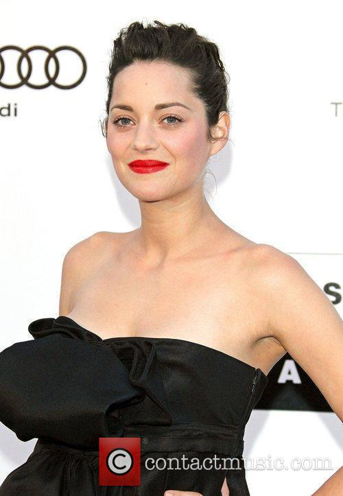 Marion Cotillard   2010 Cannes International Film...