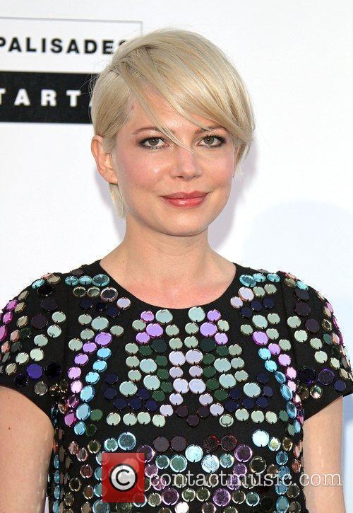 Michelle Williams, Cannes Film Festival