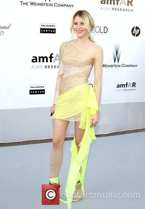Dree Hemingway   2010 Cannes International Film...