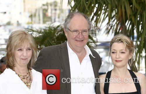 Lesley Manville and Jim Broadbent 2