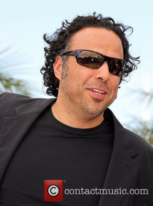 Alejandro Gonzalez Inarritu  Cannes International Film Festival...