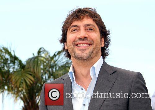 Javier Barden  Cannes International Film Festival 2010...