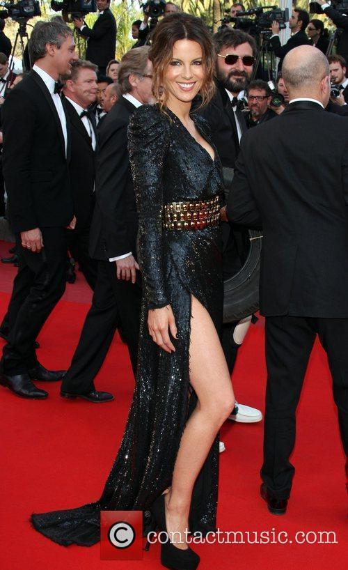 Cannes International Film Festival 2010 - Day 6...