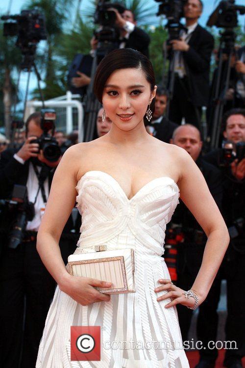 Fan Bingbing Cannes International Film Festival 2010 -...