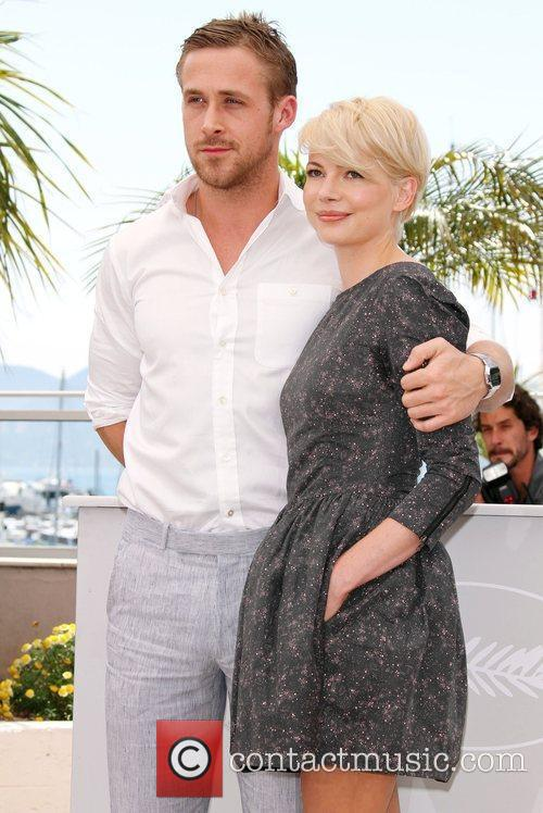 Ryan Gosling and Michelle Williams 7