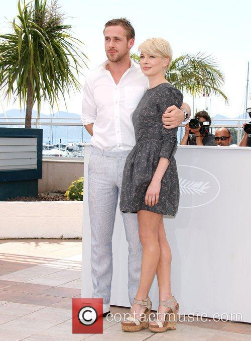 Ryan Gosling and Michelle Williams 11