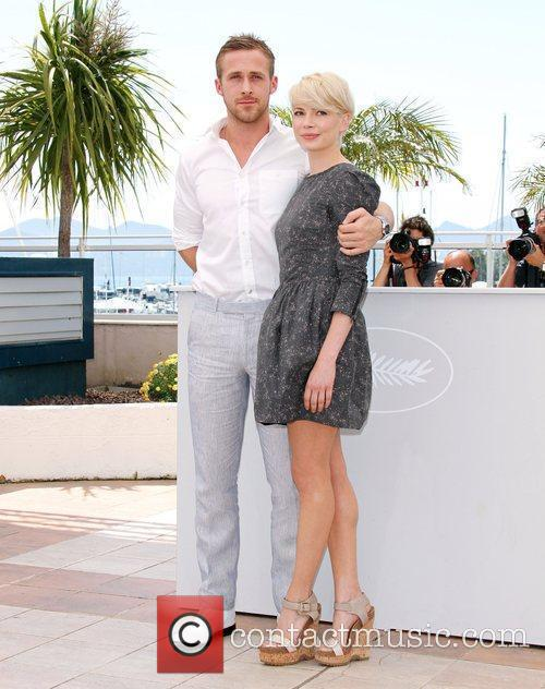 Ryan Gosling and Michelle Williams 1