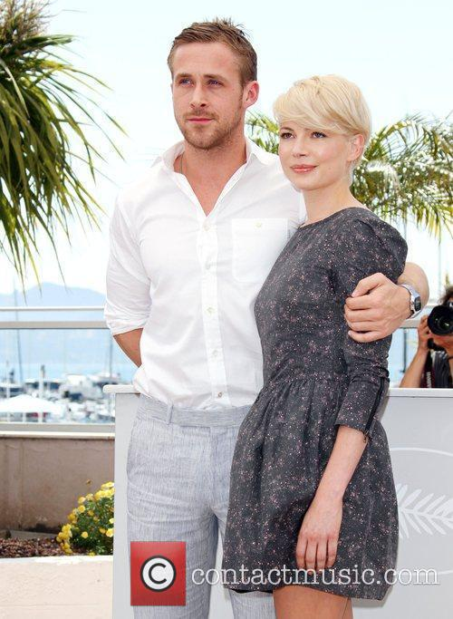 Ryan Gosling and Michelle Williams 4