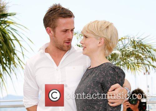 Ryan Gosling, Michelle Williams, Cannes Film Festival