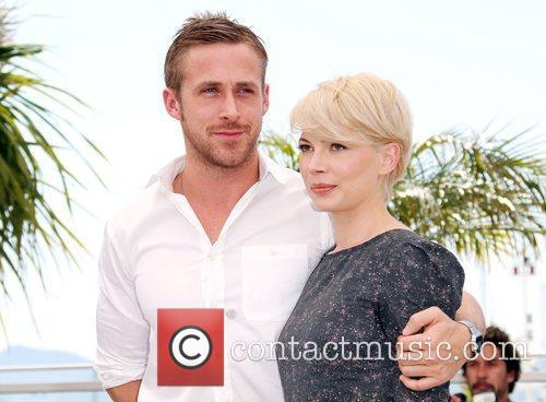 Ryan Gosling and Michelle Williams 6