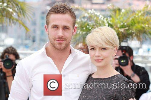 Michelle Williams and Ryan Gosling 1