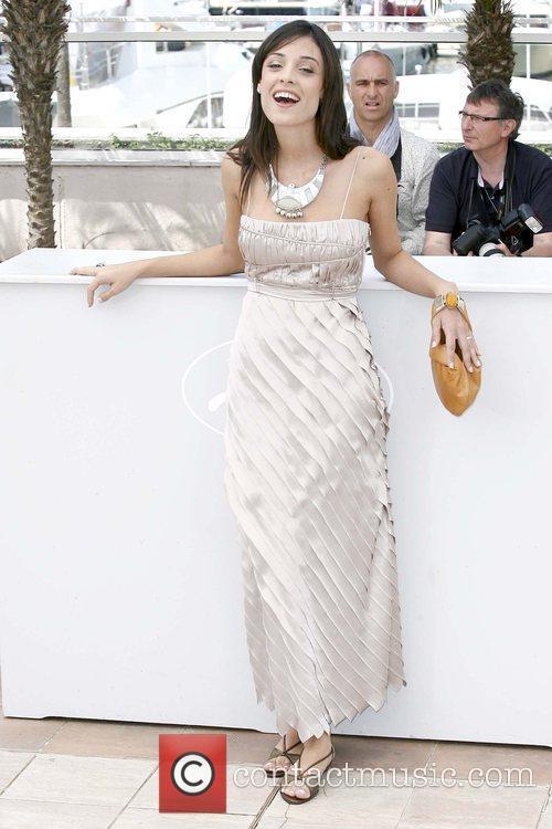 Martina Gusman Cannes International Film Festival 2010 -...