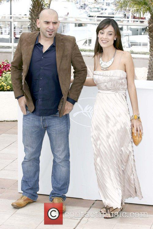 Pablo Trapero and Martina Gusman Cannes International Film...