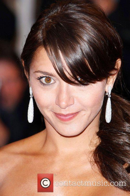 Emma de Caunes, Cannes Film Festival