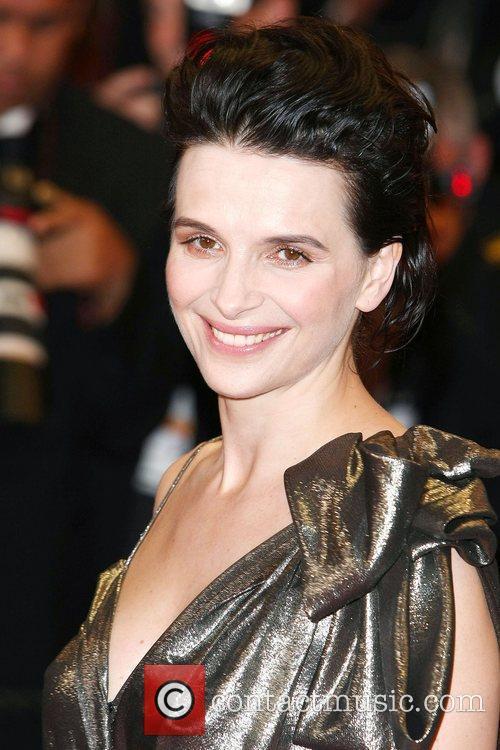 Juliette Binoche 1