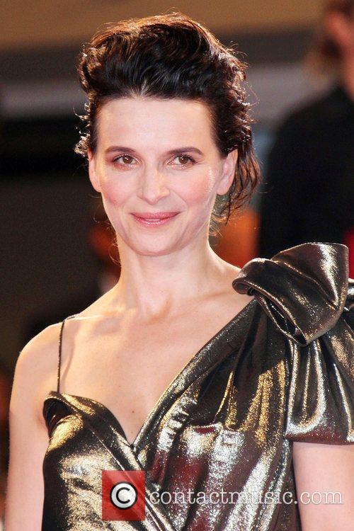 Juliette Binoche 2