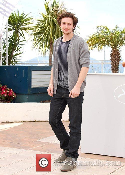 Aaron Johnson 4