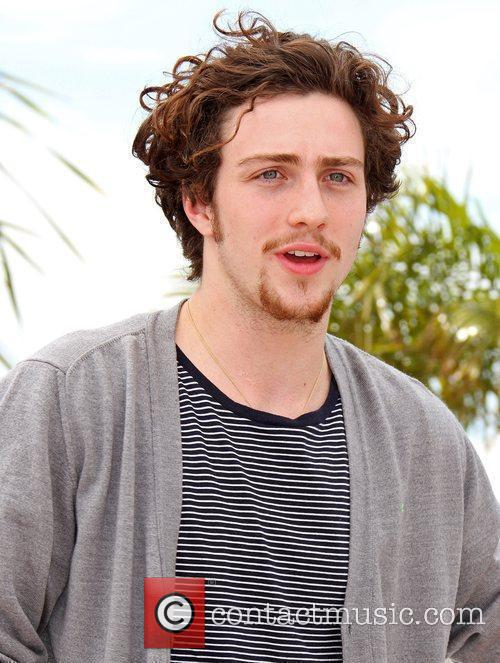 Aaron Johnson 7