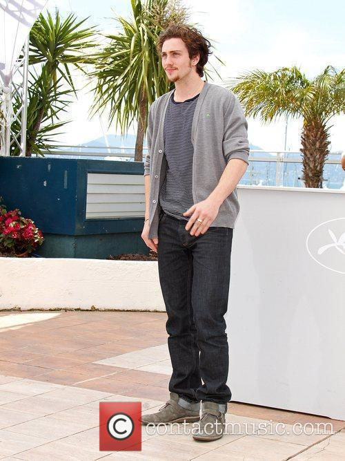 Aaron Johnson 5