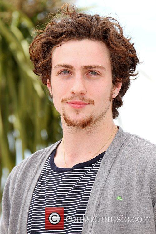 Aaron Johnson 9
