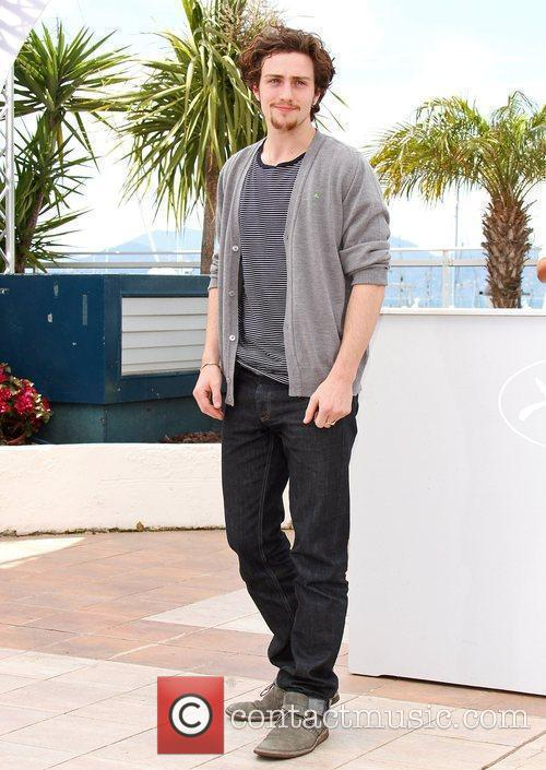 Aaron Johnson 6