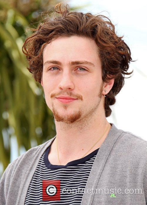 Aaron Johnson 1