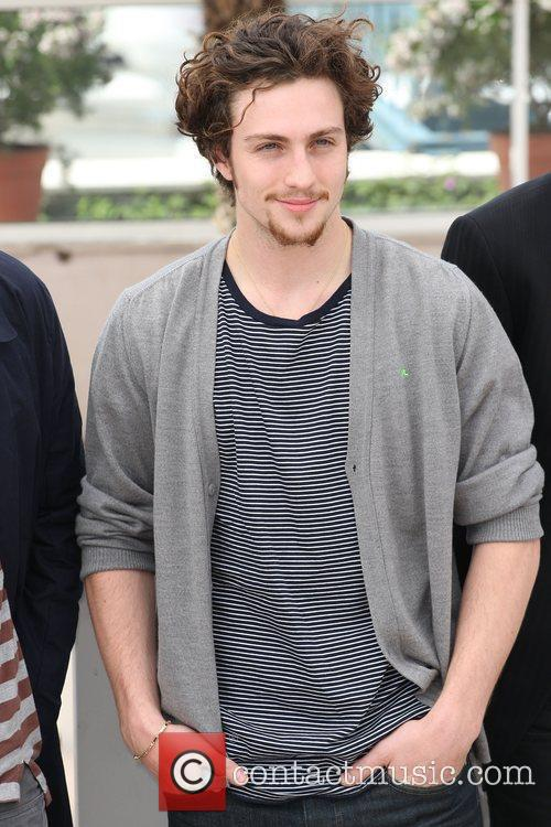 aaron johnson, aaron johnson fa...