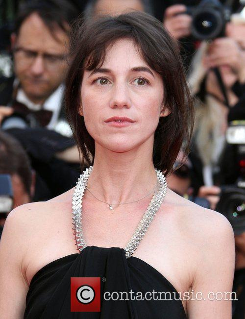 Charlotte Gainsbourg 4