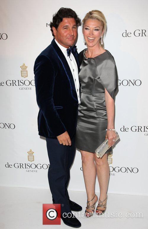 Tamara Beckwith and Giorgio Veroni 2