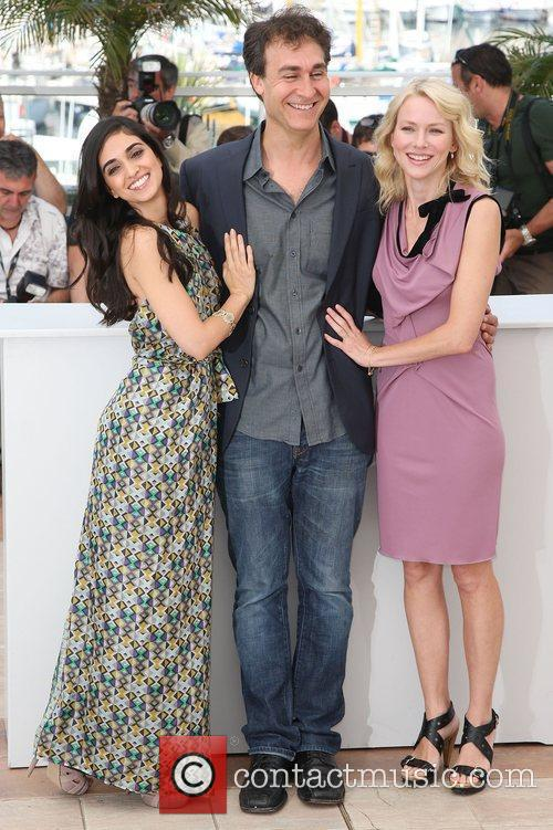 Doug Liman, Liraz Charhi and Naomi Watts 5