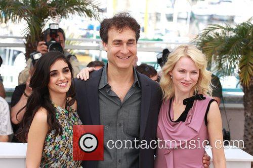Doug Liman, Liraz Charhi and Naomi Watts 6