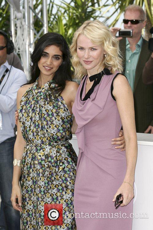 Naomi Watts and Liraz Charhi 5