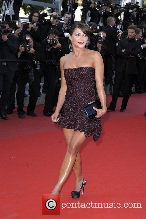 2010 Cannes International Film Festival - Day 9...