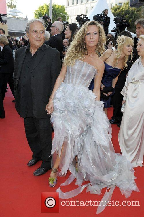 Guests 2010 Cannes International Film Festival - Day...