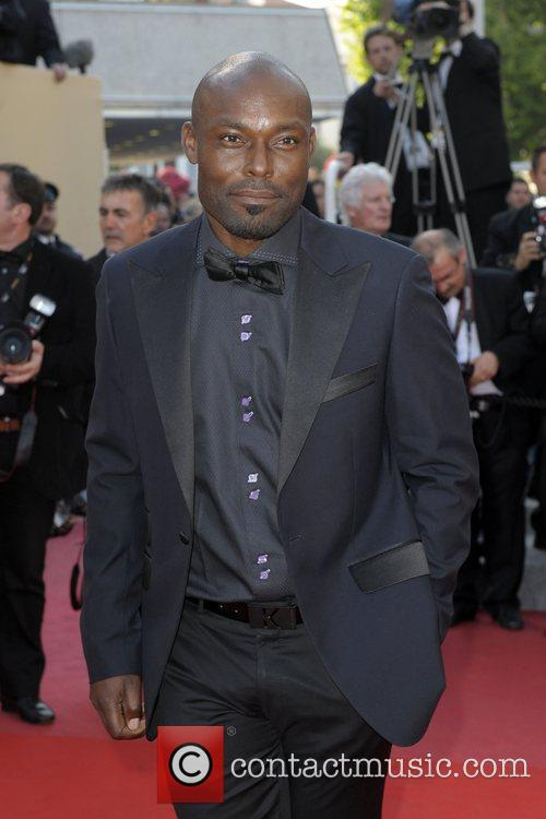 Jimmy Jean-Louis 2010 Cannes International Film Festival -...