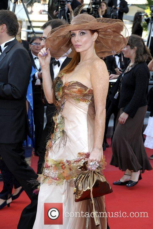 Phoebe Price 2010 Cannes International Film Festival -...