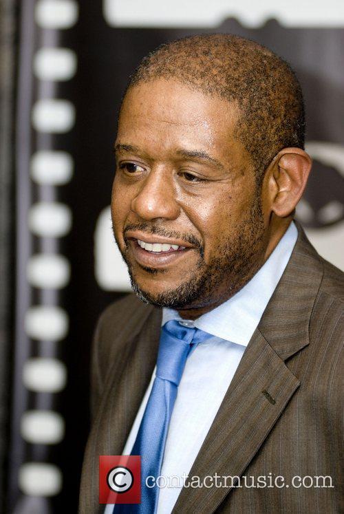 Forest Whitaker, 46th Chicago International Film Festival Black...
