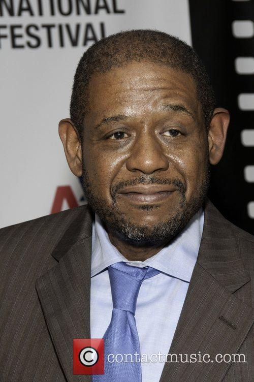 Forest Whitaker  Forest Whitaker received the Career...