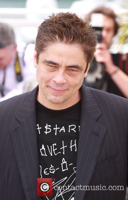 2010 Cannes International Film Festival - Day 1...